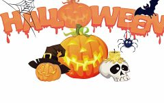 Student Council Halloween Games