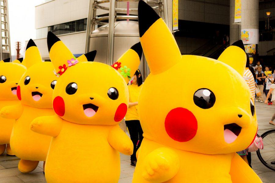 Pikachus+walking+on+Japan%E2%80%99s+Streets%3F%21