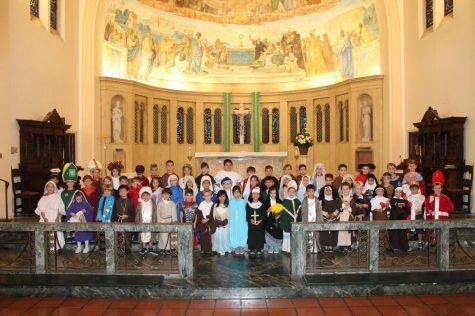 Saint Philip the Apostle's 90th Anniversary