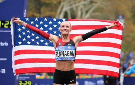 Winning First In NYC Marathon