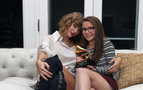 Taylor Swift Secret Sessions
