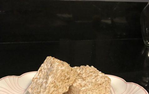 Cooking: Rice Crispy Treats