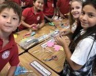2nd Grade Las Posadas Celebration