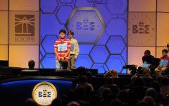 Spelling Bee Extends Field