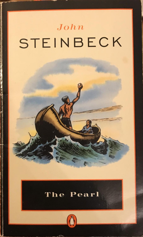 what books did john steinbeck write