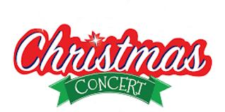K-5 Christmas Concert