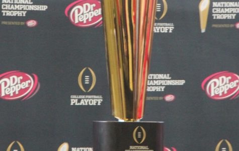 College Football National Championships