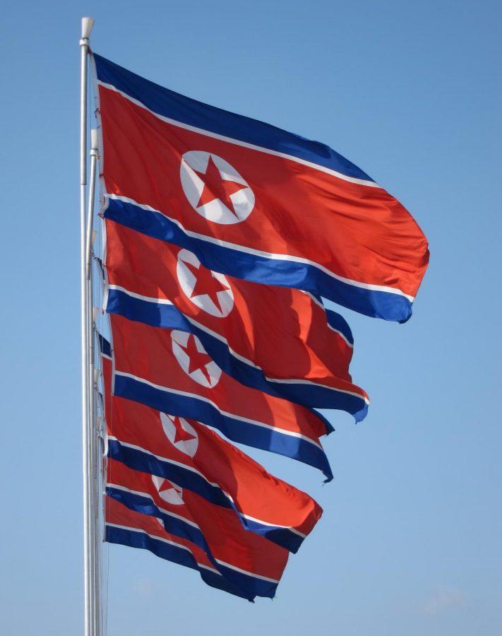 North Korea in the 2018 Winter Olympics
