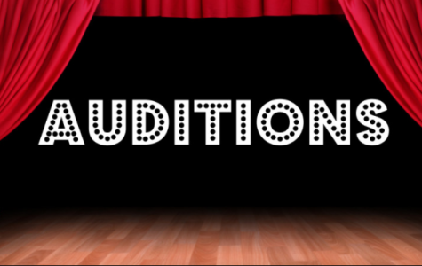 Going on an Audition!