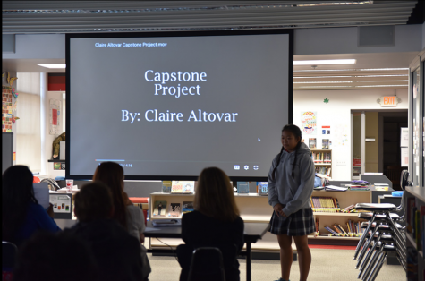 Capstone Projects 2018