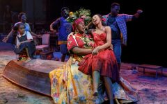 Once on this Island Revival
