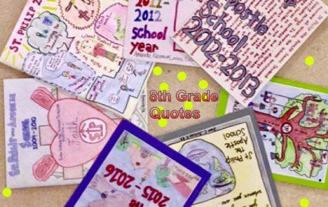 8th Grade Quotes