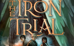 Iron Trial by Holly Black and Cassandra Clare