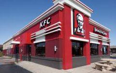 KFC Runs Out of Chicken