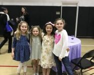 Second Grade First Holy Communion Preparations
