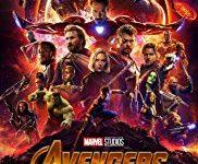 Avenger's Infinity War Trailer