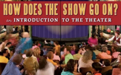 How Does The Show Go On An Introduction to Theatre