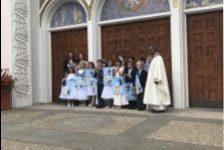 Second Grade First Communion