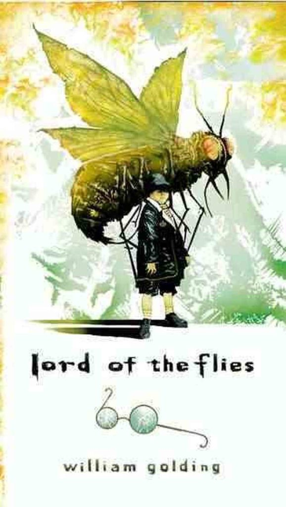 Photo From: https://learningandcreativity.com/lord-of-the-flies/