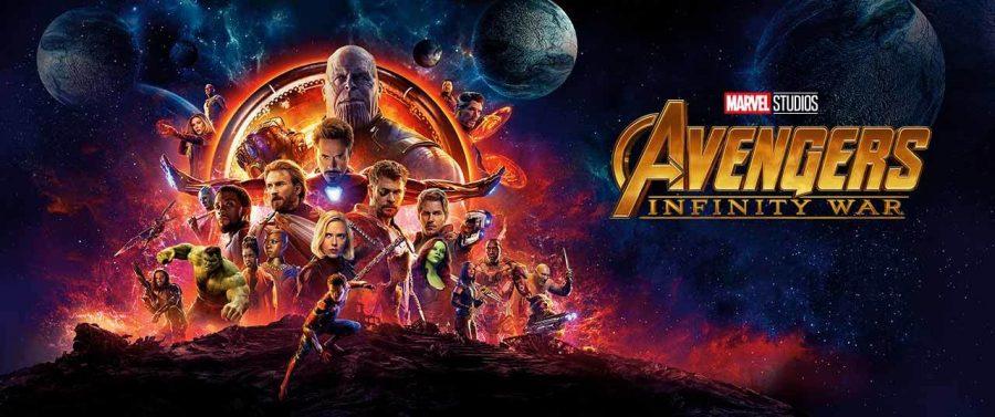 Avenger's Infinity War