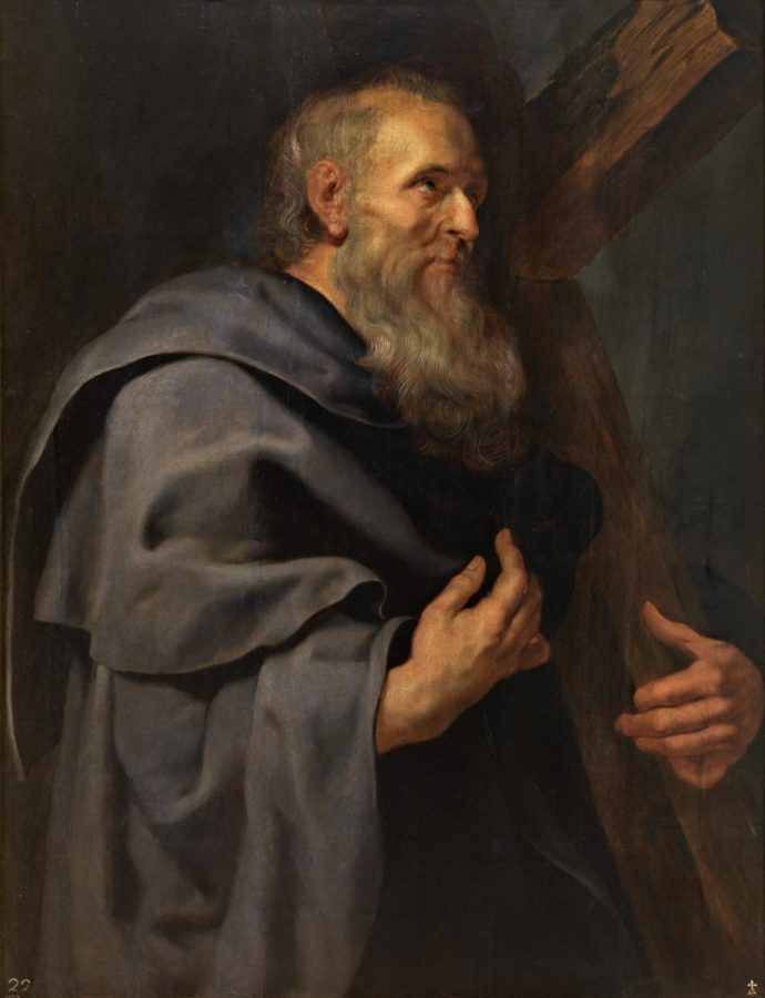 St. Philip the Apostle and History