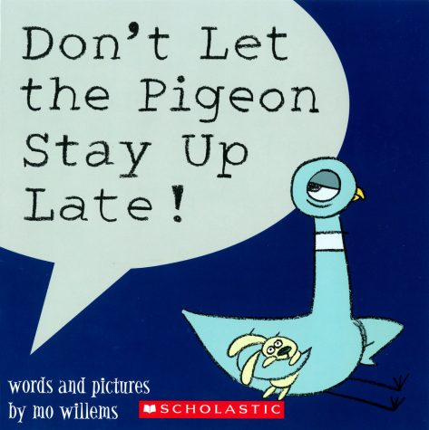 The Best Pigeon Books