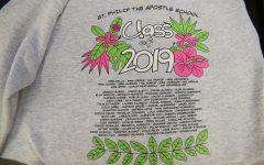 8th grade sweatshirts