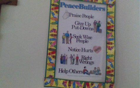 What is the Peacebuilders Pledge?