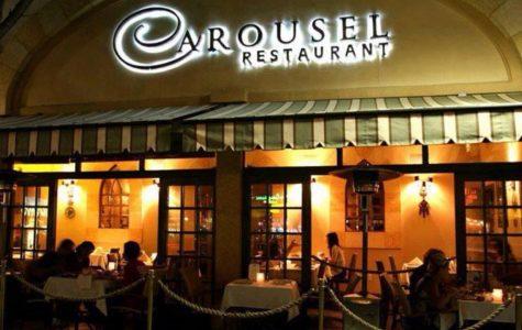 Carosel Restaurant Review