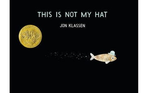 This is Not My Hat Book Review