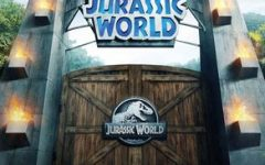 Jurassic World-The Ride