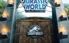 Jurassic World-The Ride