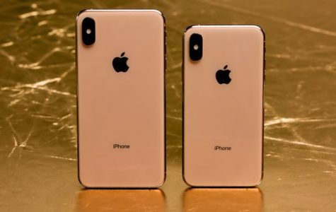 The New IPhone XS!
