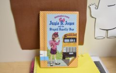 Junie B. Jones Book Review