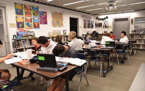 8th Graders Take Algebra