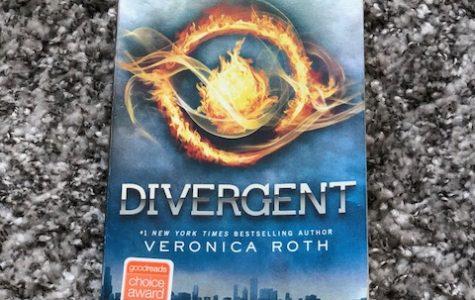 Divergent – 6th-8th Reader's Corner