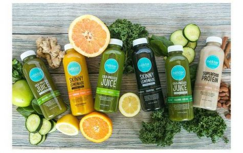 Opinion: Juice Cleanses
