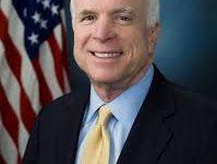 The Loss of a Hero: Senator John McCain