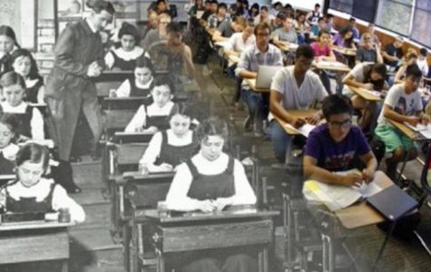 School VS Technology