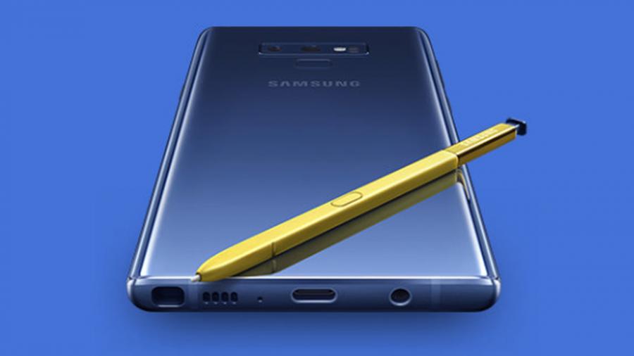 Samsung+Galaxy+Note9