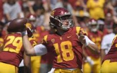 Jt Daniels, The New USC Quarterback