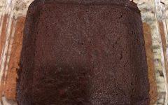 Cooking: Brownies
