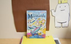 Stories of Mermaids Book Review