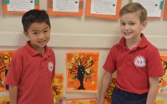 K-5: What are the Kids Most Excited to do at the Fall Fest?