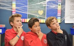 Peacebuilder of the Week: Trent Seley, Jake Seley, and Sebastian Riojas