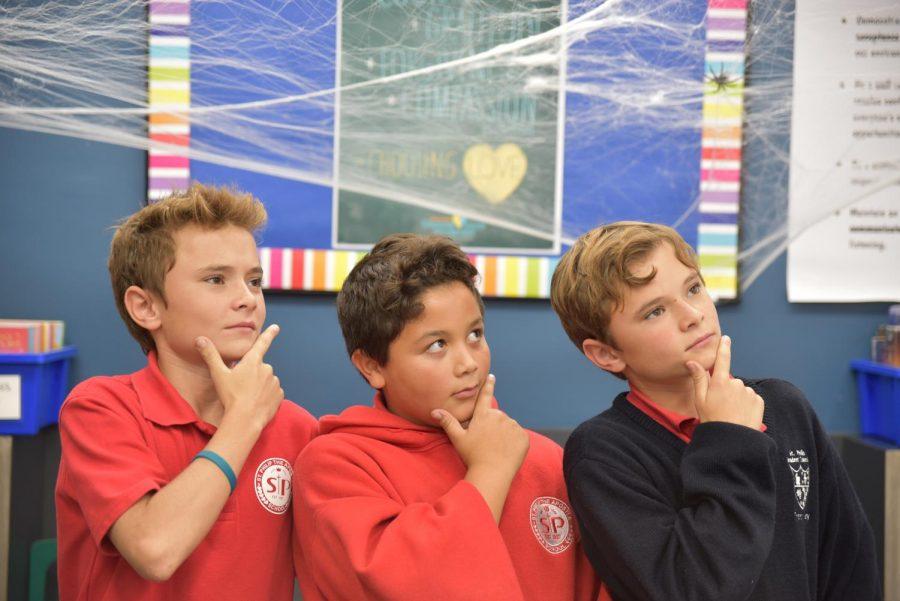 Peacebuilder of the Week: Trent Seley, Jake Seley, and Sebastian Riojas