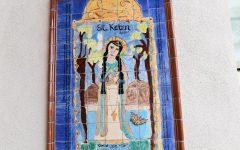 St Kateri of Tekakwitha