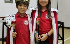 Fall Fest Wrap-Up and Fall Fest King and Queen