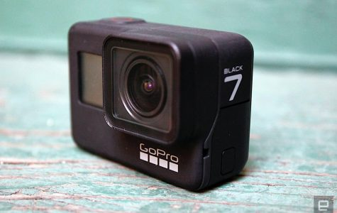 New GoPro and the Best Places to Use It