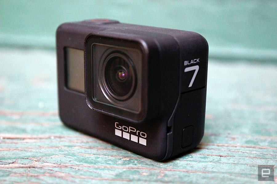 New+GoPro+and+the+Best+Places+to+Use+It
